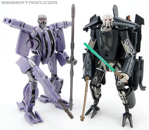 Star Wars Transformers General Grievous (Grievous Starfighter) (Image #72 of 82)