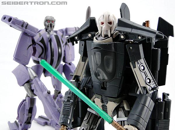 Star Wars Transformers General Grievous (Grievous Starfighter) (Image #73 of 82)