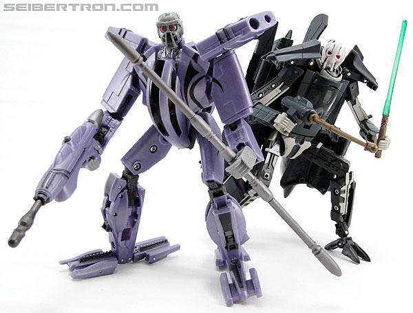 Star Wars Transformers General Grievous (Grievous Starfighter) (Image #75 of 82)