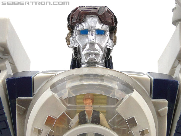 Star Wars Transformers Han Solo (Millenium Falcon) gallery