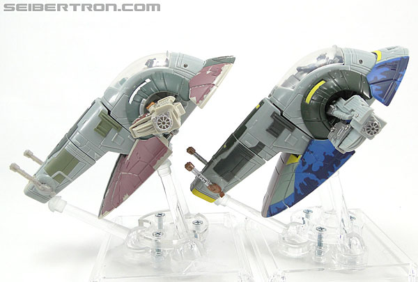 jango fett slave 1 instructions