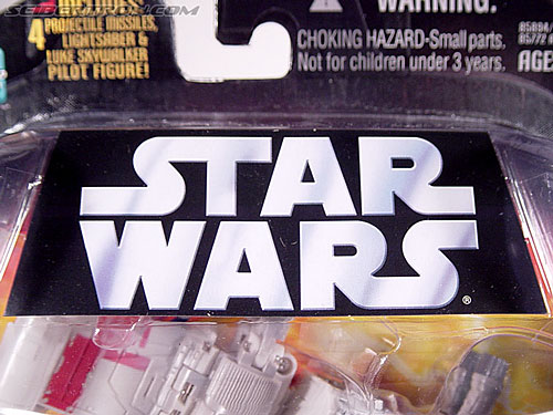 Star Wars Transformers Luke Skywalker (X-Wing Fighter) (Image #8 of 101)