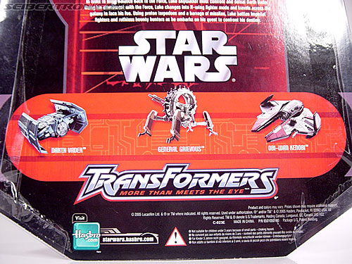 Star Wars Transformers Luke Skywalker (X-Wing Fighter) (Image #18 of 101)