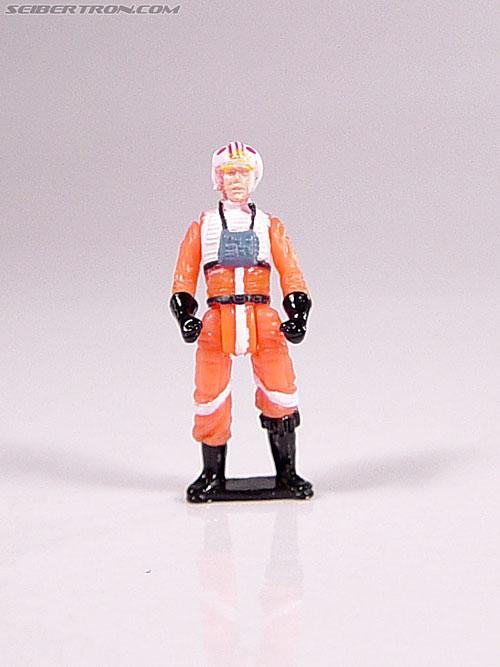 Star Wars Transformers Luke Skywalker (X-Wing Fighter) (Image #23 of 101)