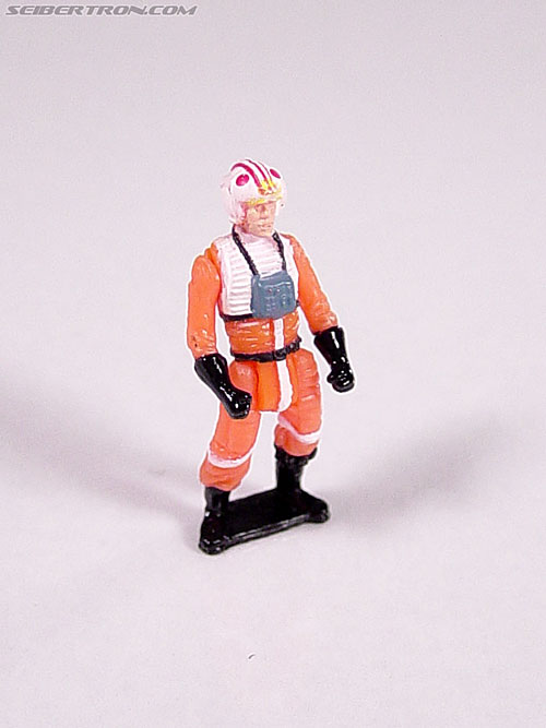 Star Wars Transformers Luke Skywalker (X-Wing Fighter) (Image #24 of 101)