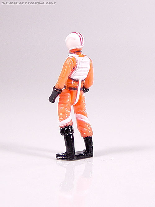 Star Wars Transformers Luke Skywalker (X-Wing Fighter) (Image #28 of 101)