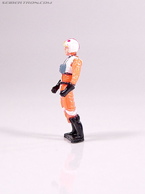 Star Wars Transformers Luke Skywalker (X-Wing Fighter) (Image #29 of 101)