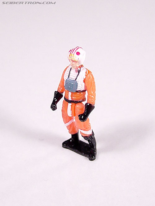 Star Wars Transformers Luke Skywalker (X-Wing Fighter) (Image #31 of 101)