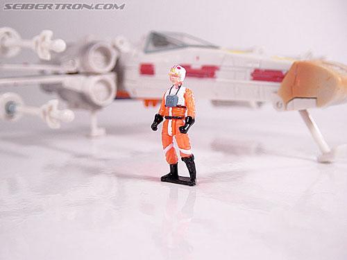 Star Wars Transformers Luke Skywalker (X-Wing Fighter) (Image #33 of 101)