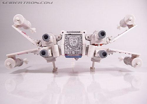 Star Wars Transformers Luke Skywalker (X-Wing Fighter) (Image #47 of 101)