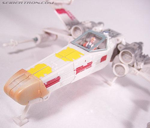 Star Wars Transformers Luke Skywalker (X-Wing Fighter) (Image #53 of 101)