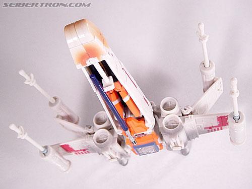 Star Wars Transformers Luke Skywalker (X-Wing Fighter) (Image #58 of 101)