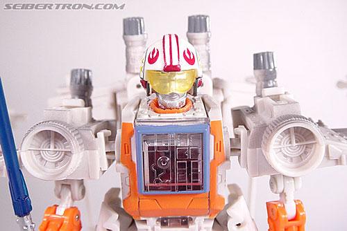 Star Wars Transformers Luke Skywalker (X-Wing Fighter) (Image #62 of 101)