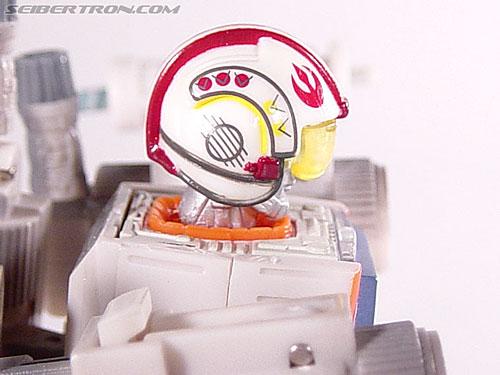 Star Wars Transformers Luke Skywalker (X-Wing Fighter) (Image #67 of 101)