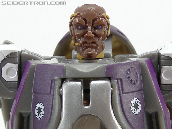 Star Wars Transformers Mace Windu (Jedi Starfighter) gallery