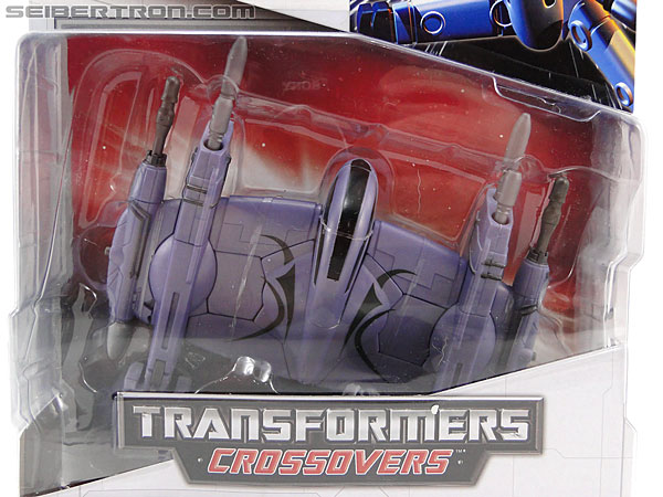 Star Wars Transformers MagnaGuard Droid (MagnaGuard Fighter) (Image #4 of 93)