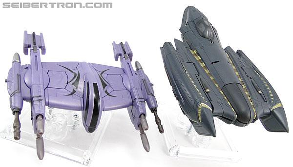 Star Wars Transformers MagnaGuard Droid (MagnaGuard Fighter) (Image #31 of 93)