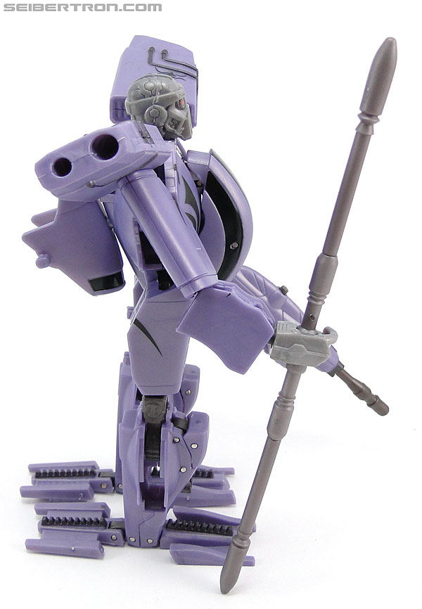 Star Wars Transformers MagnaGuard Droid (MagnaGuard Fighter) (Image #40 of 93)