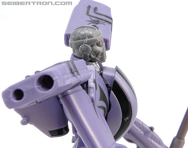 Star Wars Transformers MagnaGuard Droid (MagnaGuard Fighter) (Image #41 of 93)