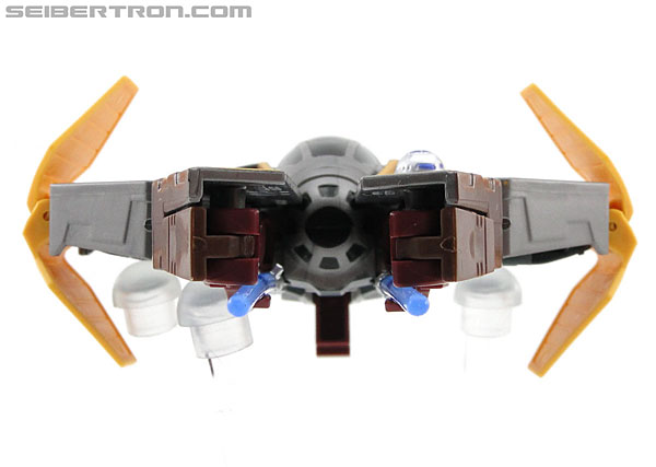 Star Wars Transformers Anakin Skywalker (Jedi Starfighter) (Image #15 of 95)