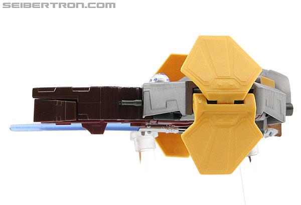 Star Wars Transformers Anakin Skywalker (Jedi Starfighter) (Image #18 of 95)