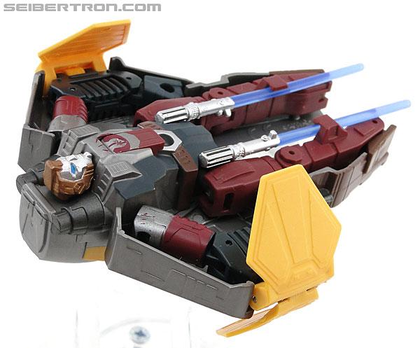 Star Wars Transformers Anakin Skywalker (Jedi Starfighter) (Image #22 of 95)