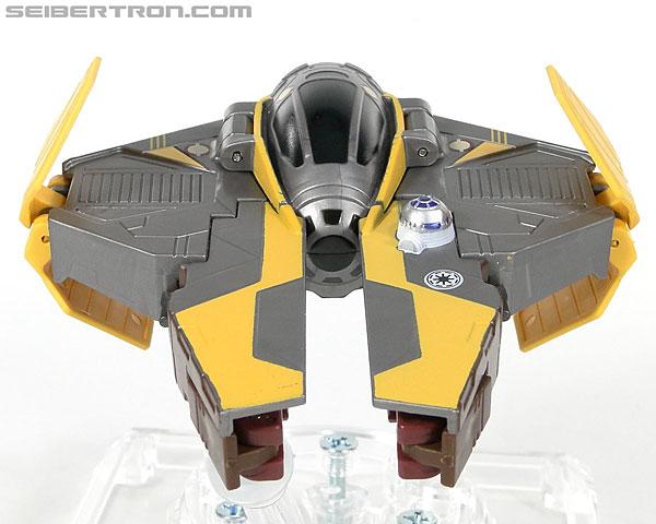 Star Wars Transformers Anakin Skywalker (Jedi Starfighter) (Image #26 of 95)