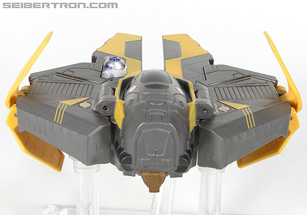 Star Wars Transformers Anakin Skywalker (Jedi Starfighter) (Image #32 of 95)