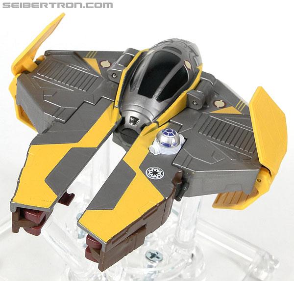 Star Wars Transformers Anakin Skywalker (Jedi Starfighter) (Image #38 of 95)