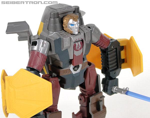 Star Wars Transformers Anakin Skywalker (Jedi Starfighter) (Image #47 of 95)