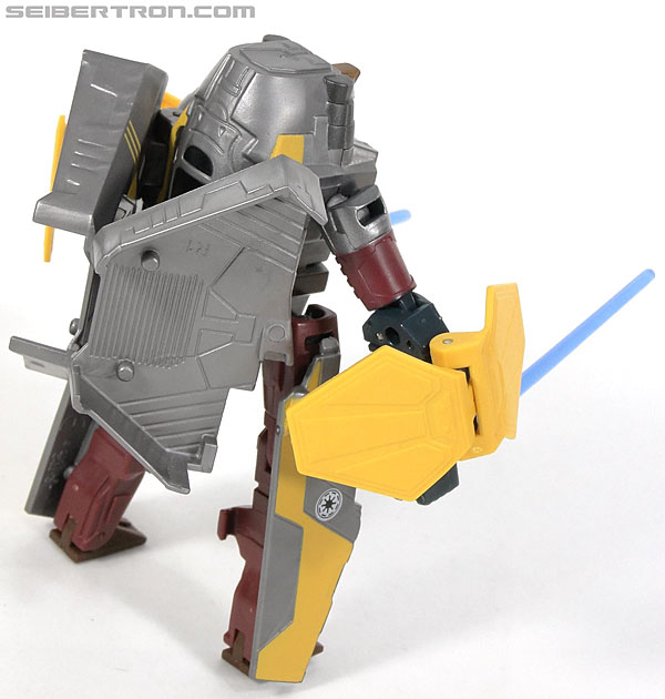 Star Wars Transformers Anakin Skywalker (Jedi Starfighter) (Image #51 of 95)