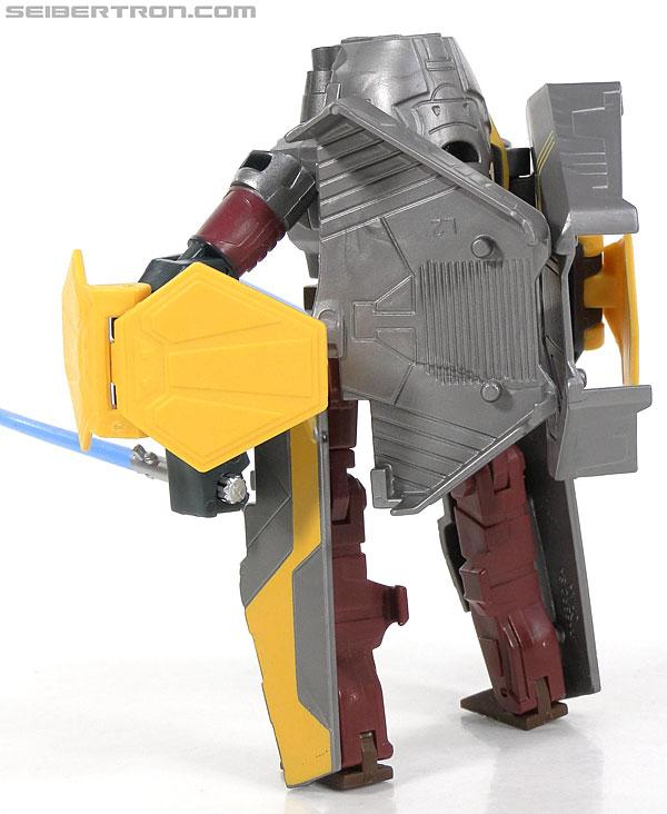 Star Wars Transformers Anakin Skywalker (Jedi Starfighter) (Image #53 of 95)