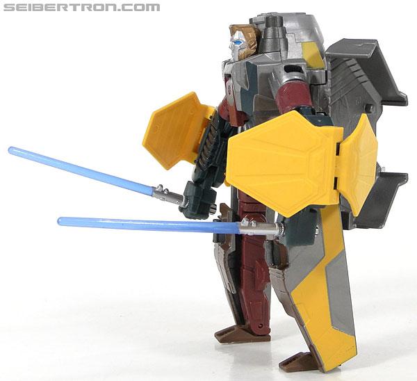 Star Wars Transformers Anakin Skywalker (Jedi Starfighter) (Image #54 of 95)