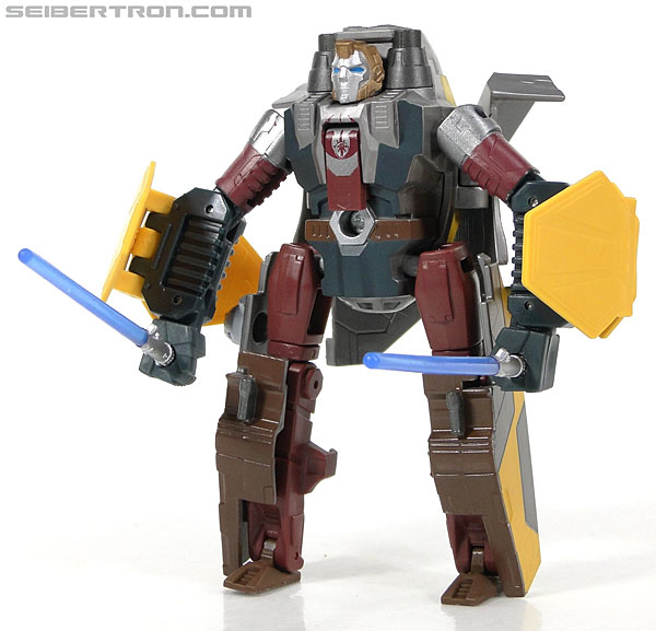 Star Wars Transformers Anakin Skywalker (Jedi Starfighter) (Image #55 of 95)