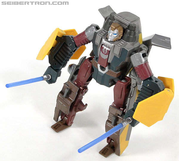 Star Wars Transformers Anakin Skywalker (Jedi Starfighter) (Image #56 of 95)