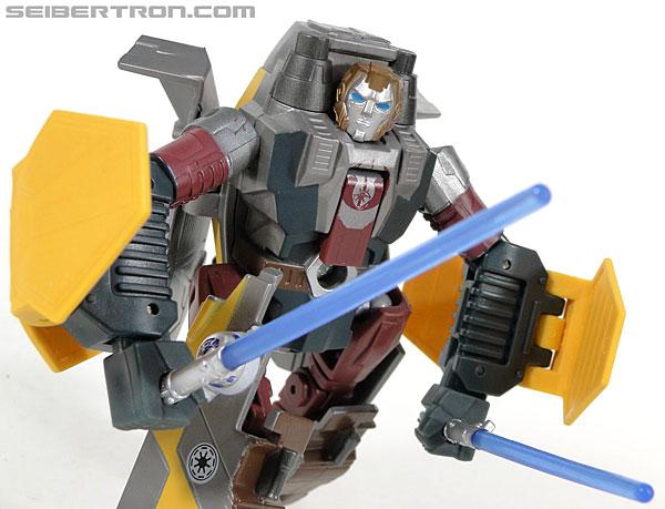 Star Wars Transformers Anakin Skywalker (Jedi Starfighter) (Image #69 of 95)