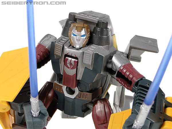 Star Wars Transformers Anakin Skywalker (Jedi Starfighter) (Image #76 of 95)