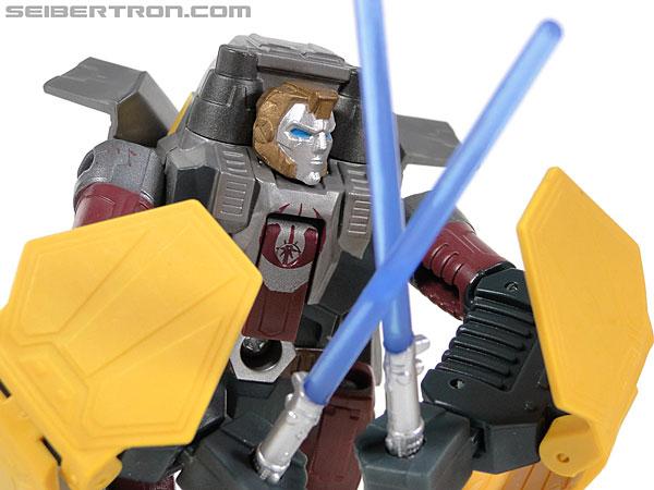 Star Wars Transformers Anakin Skywalker (Jedi Starfighter) (Image #78 of 95)