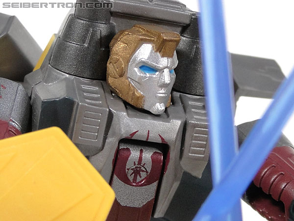 Star Wars Transformers Anakin Skywalker (Jedi Starfighter) (Image #79 of 95)