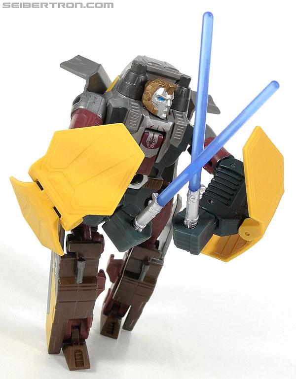 Star Wars Transformers Anakin Skywalker (Jedi Starfighter) (Image #80 of 95)
