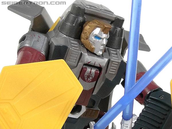 Star Wars Transformers Anakin Skywalker (Jedi Starfighter) (Image #81 of 95)