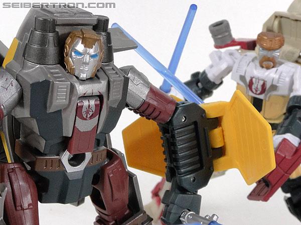 Star Wars Transformers Anakin Skywalker (Jedi Starfighter) (Image #85 of 95)