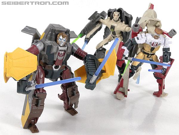 Star Wars Transformers Anakin Skywalker (Jedi Starfighter) (Image #89 of 95)