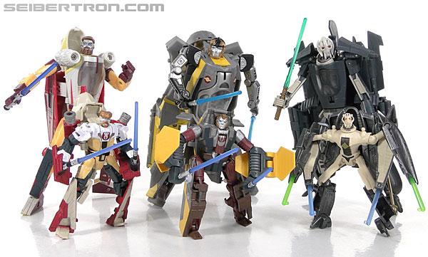 Star Wars Transformers Anakin Skywalker (Jedi Starfighter) (Image #94 of 95)
