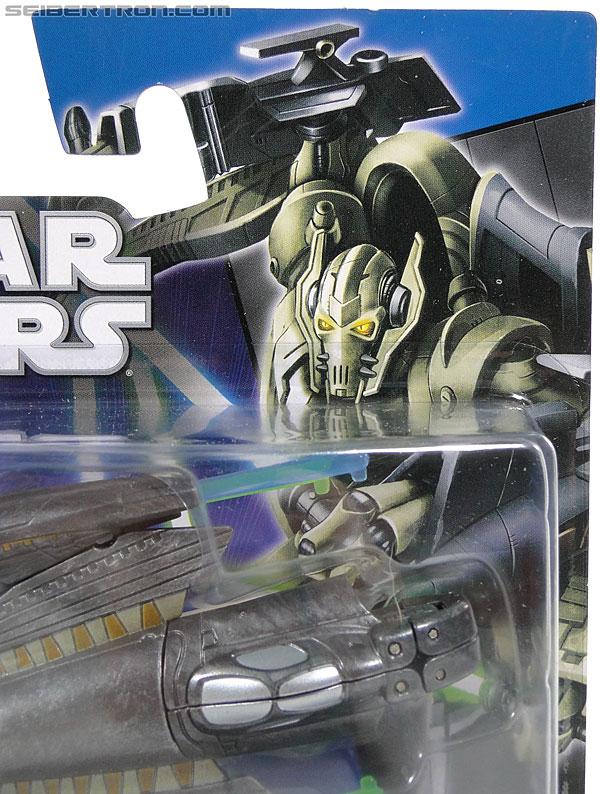 Star Wars Transformers General Grievous (Grievous Starfighter) (Image #2 of 80)