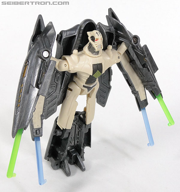 Star Wars Transformers General Grievous (Grievous Starfighter) (Image #42 of 80)