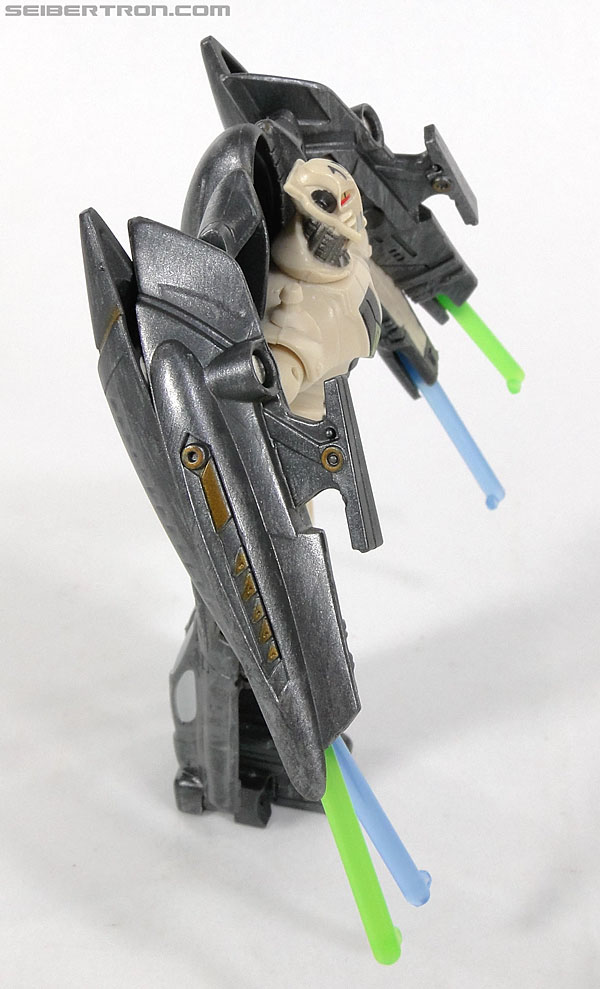 Star Wars Transformers General Grievous (Grievous Starfighter) (Image #43 of 80)