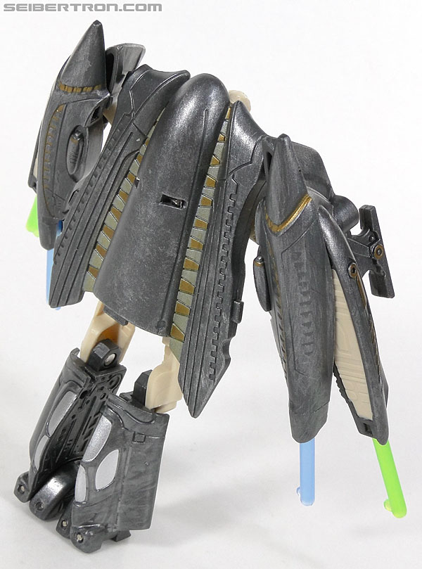 Star Wars Transformers General Grievous (Grievous Starfighter) (Image #44 of 80)