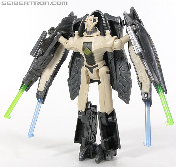 Star Wars Transformers General Grievous (Grievous Starfighter) (Image #48 of 80)