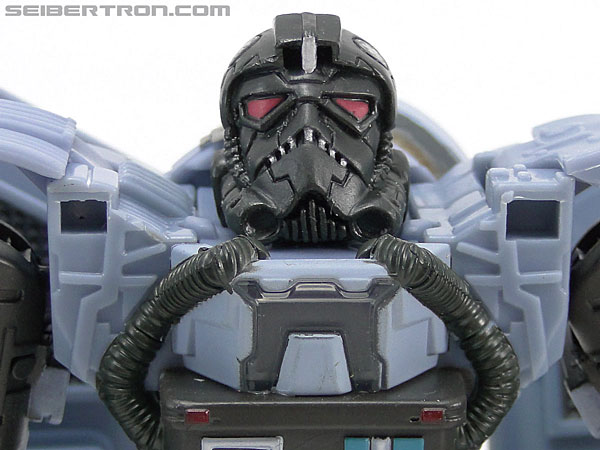 Star Wars Transformers TIE Pilot (TIE Bomber) gallery